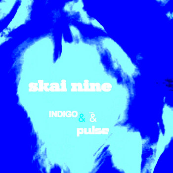 Indigo / Pulse cover art