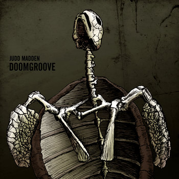 Doomgroove cover art