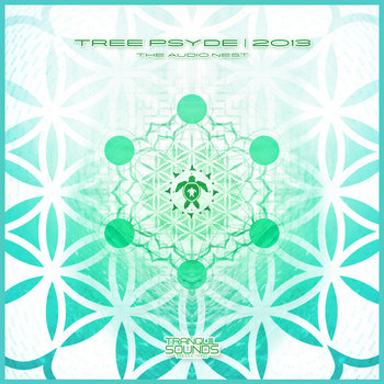 Tree Psyde: The Audio Nest cover art
