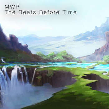 The Beats Before Time cover art