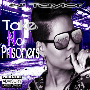 Take No Prisoners cover art