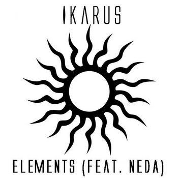 Elements (feat. Neda) cover art