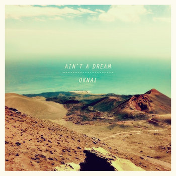 Ain't a Dream cover art
