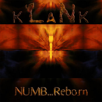 NUMB...Reborn cover art