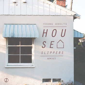 House Slippers Remixes cover art