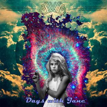 Days with Jane cover art