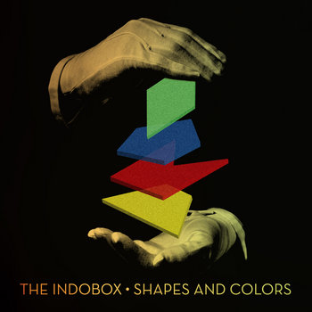 Shapes and Colors cover art