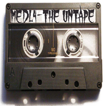 MEDL4 - The Untape (beat compilation) (2013)