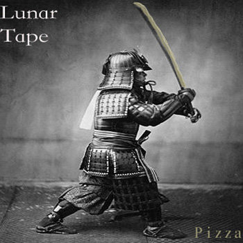 Lunar Tape cover art