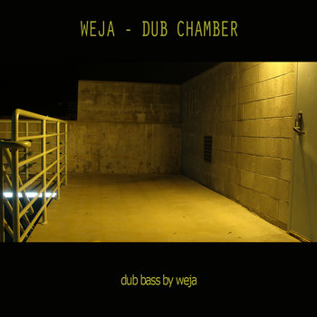 Dub Chamber v0.5 cover art