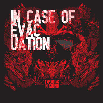 IN CASE OF EVACUATION cover art