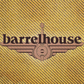 Barrelhouse cover art