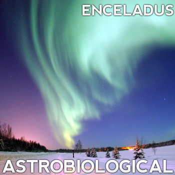 Astrobiological EP cover art