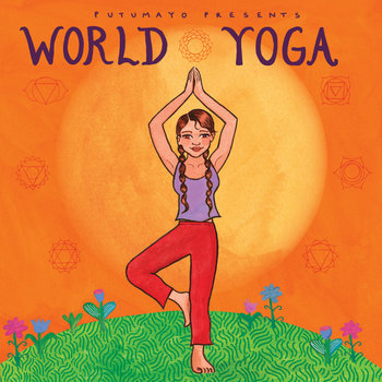 World Yoga cover art