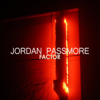 Factor EP cover art