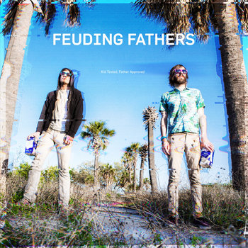 Kid Tested Father Approved cover art