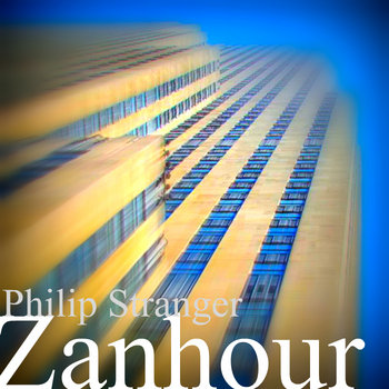 Zanhour cover art