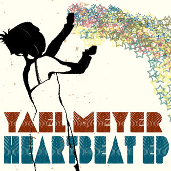 Heartbeat EP cover art