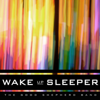 Wake Up Sleeper cover art