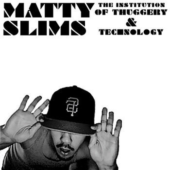 The Institution of Thuggery & Technology cover art