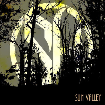 Sun Valley cover art