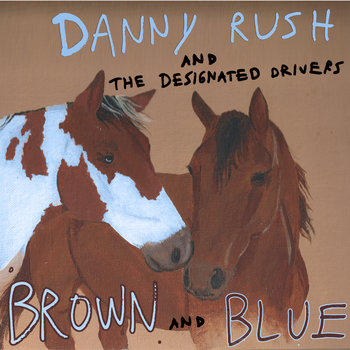 brown and blue cover art