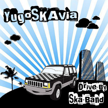 Drive-By Ska Band cover art