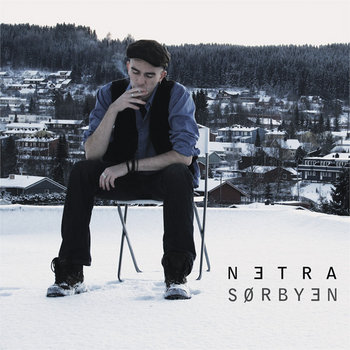 Sørbyen cover art