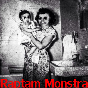 Raptam Monstra cover art