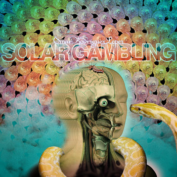 Solar Gambling cover art