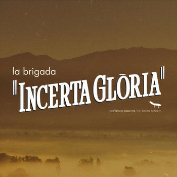Incerta glòria cover art