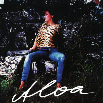 Aloa (MR-029) cover art