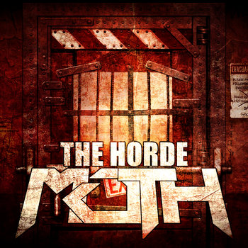 The Horde cover art