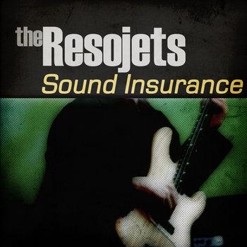 Sound Insurance cover art