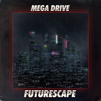 Futurescape cover art