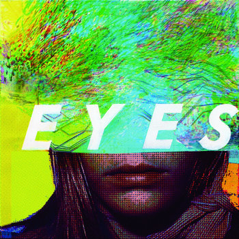 FR009 Eyes 7&quot; cover art