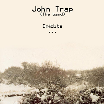 Indits cover art