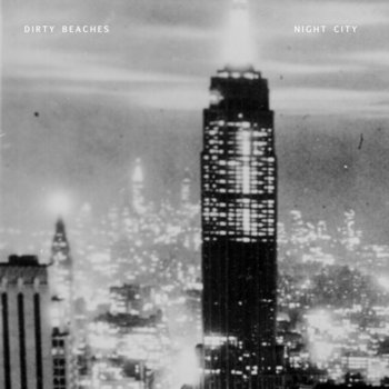 Night City cover art