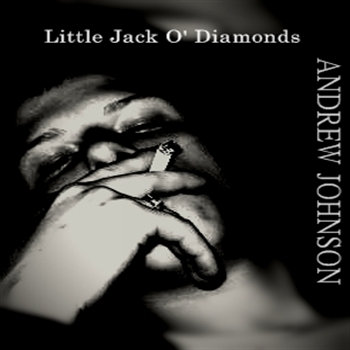 Little Jack O' Diamonds (single) cover art