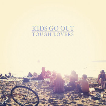 Kids Go Out cover art