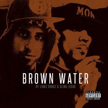 Brown Water cover art