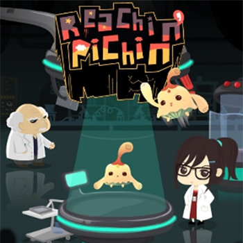 Reachin Pichin Soundtrack cover art