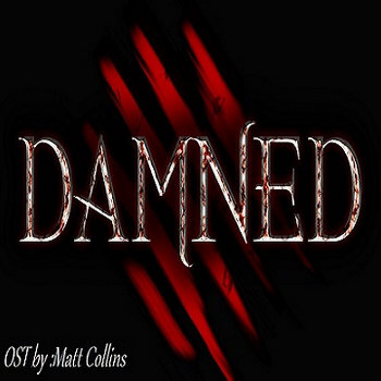 Damned OST cover art