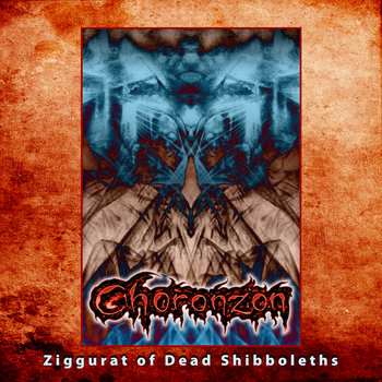 Ziggurat of Dead Shibboleths cover art