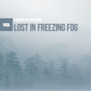 Lost in Freezing Fog EP cover art