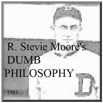 Dumb Philosophy / Criterions cover art