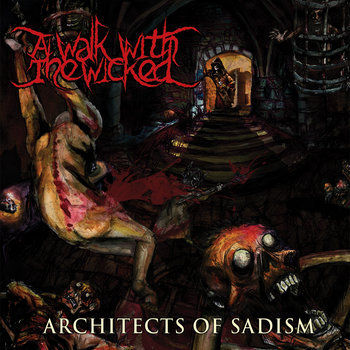 Architects of Sadism cover art
