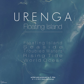 Floating Island cover art