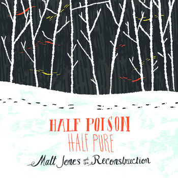 Half Poison, Half Pure cover art