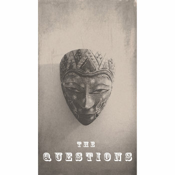 THE QUESTIONS cover art